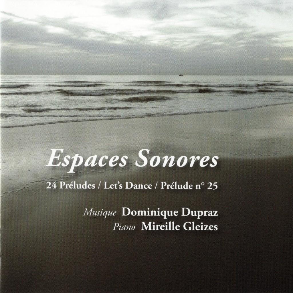 Espaces Sonores